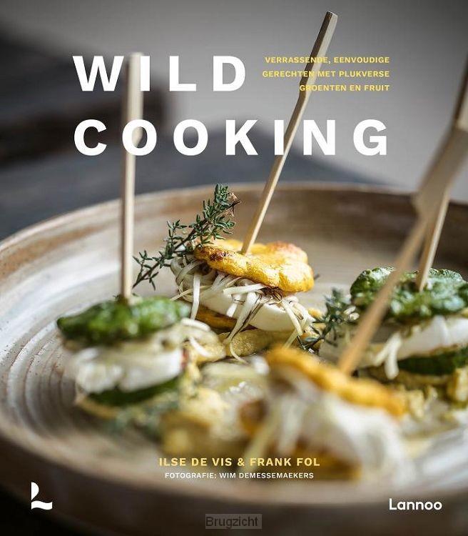 Wild cooking