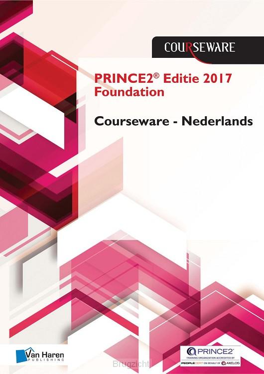 Prince2® editie 2017 Foundation / Courseware - Nederlands