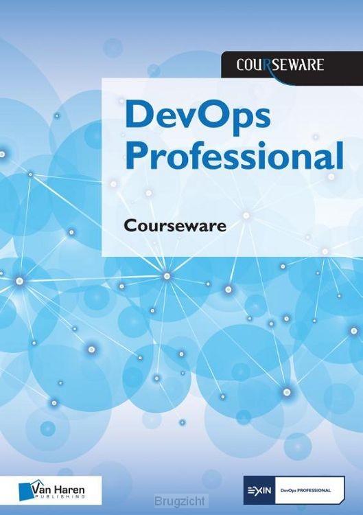 DevOps Professional Courseware