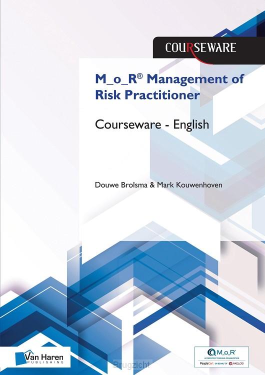 M_o_R Management of rosl Practitioner
