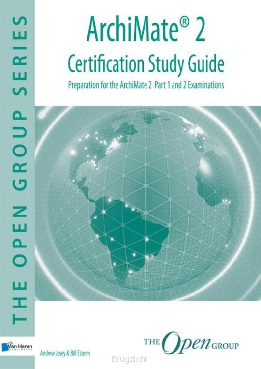 ArchiMate® 2 - Certification Study Guide