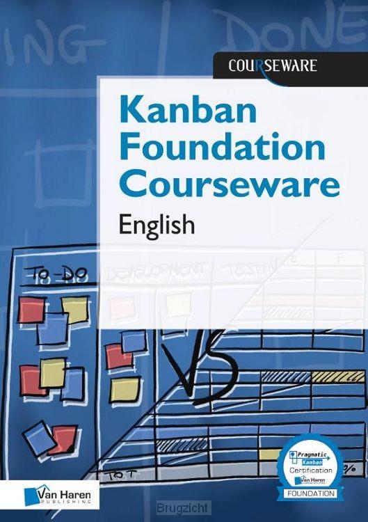 Kanban Foundation Courseware