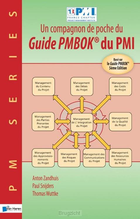 Un companion de poche du Guide PMBOK du PMI