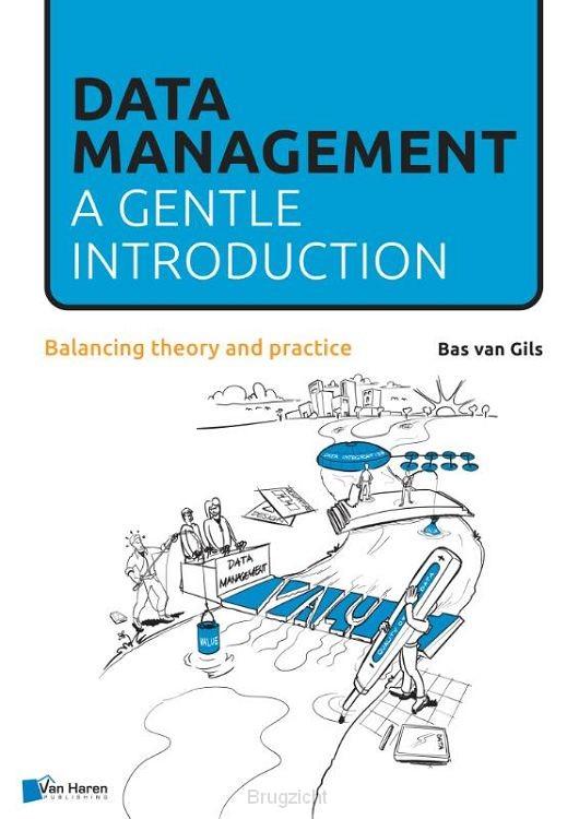 Data Management: a gentle introduction