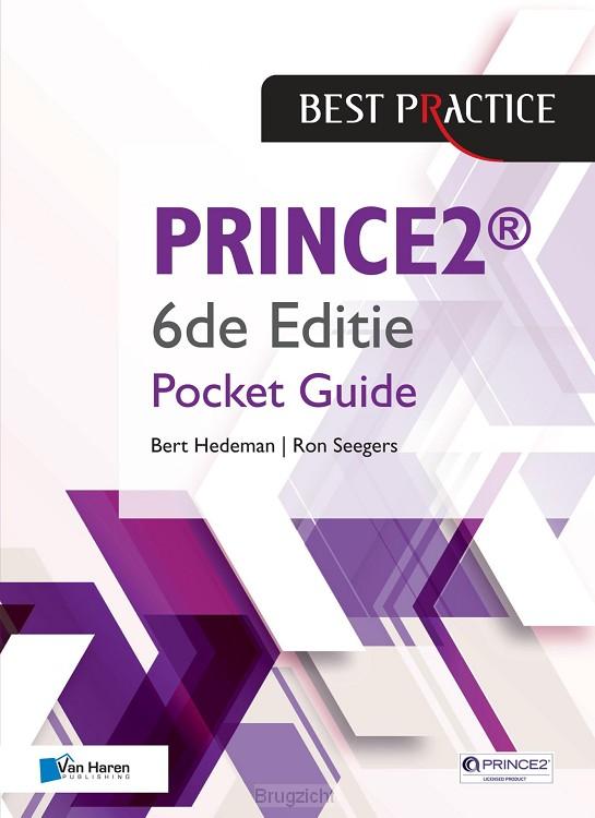 PRINCE2® 6de Editie - Pocket Guide