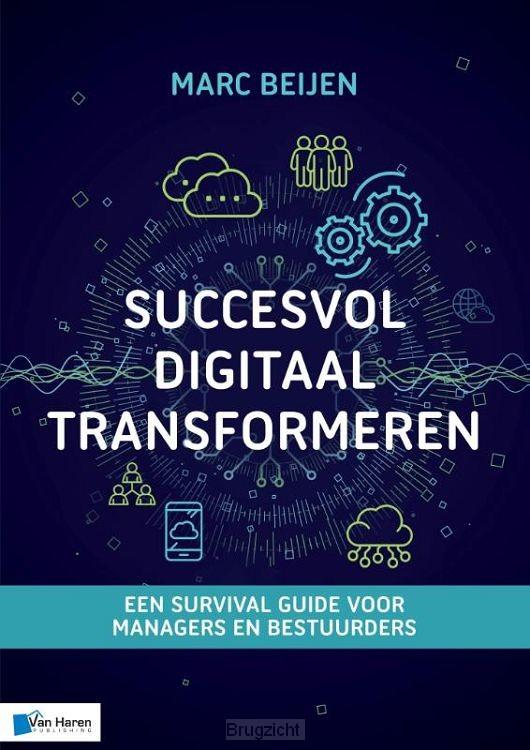 Succesvol Digitaal Transformeren