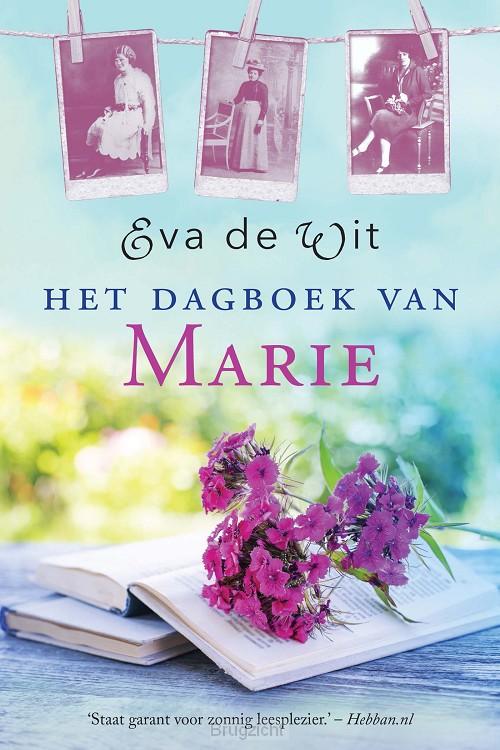 Het dagboek van Marie