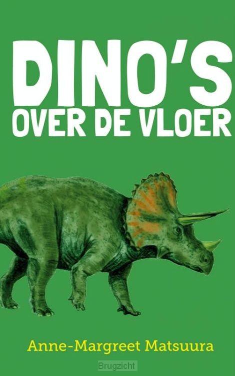Dino's over de vloer