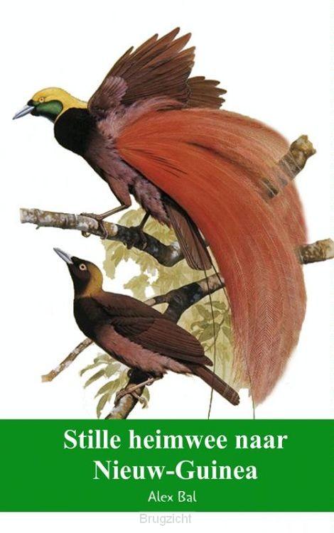 Stille heimwee naar Nieuw-Guinea / deel 2