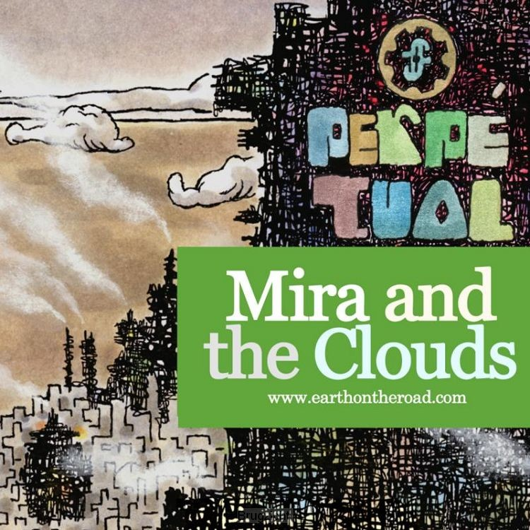 Mira and the Clouds