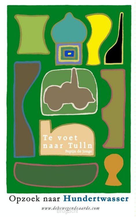 Te voet naar Tulln