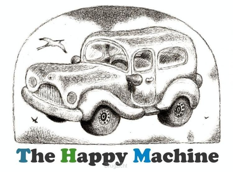 The Happy Machine