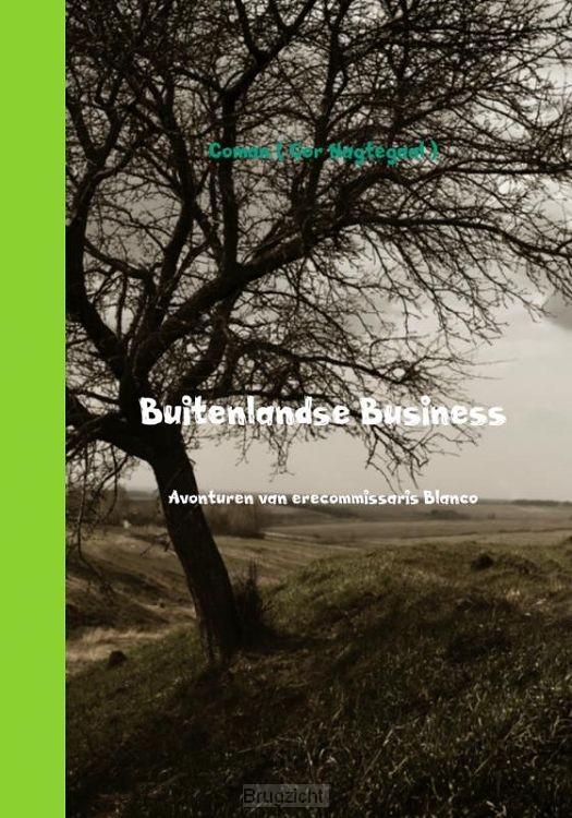 Buitenlandse Business