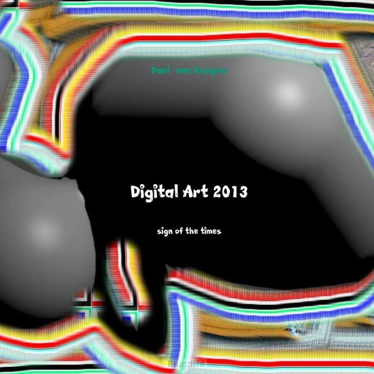 Digital art 2013
