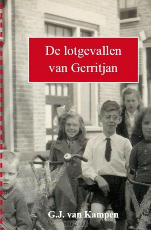 De lotgevallen van Gerritjan