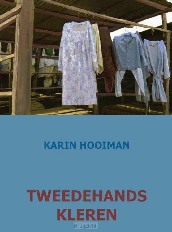 Obruni Wawu / Tweedehands kleren