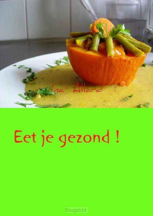 Eet je gezond!
