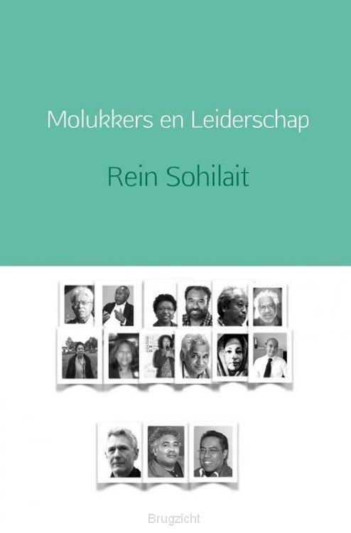 Molukkers en Leiderschap