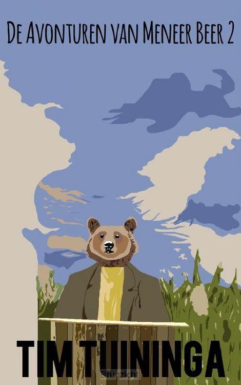 De avonturen van meneer beer / 2