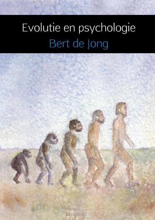 Evolutie en psychologie
