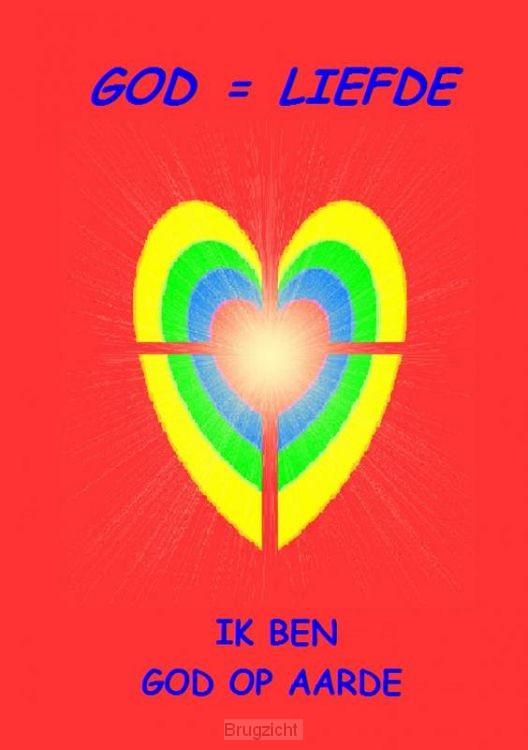 God = Liefde