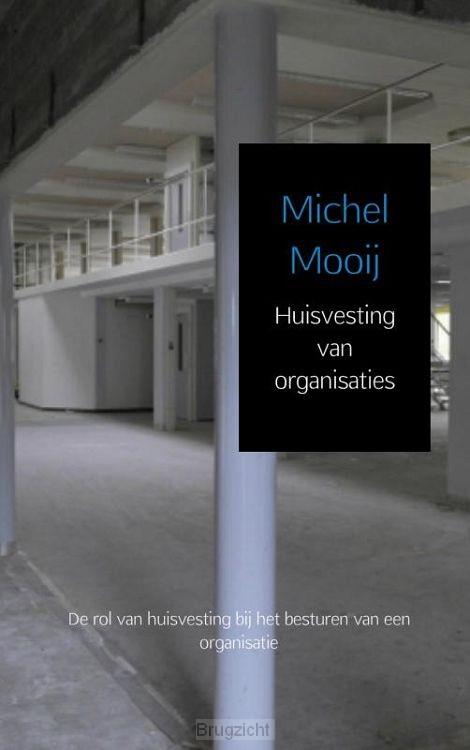 Huisvesting van organisaties
