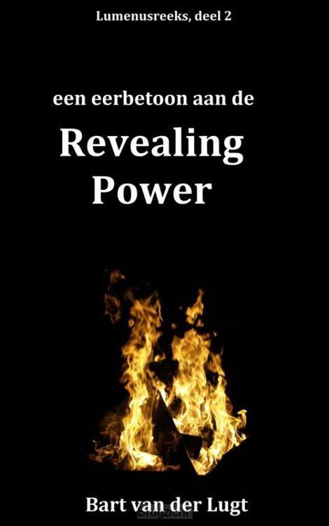 Een eerbetoon aan de Revealing Power