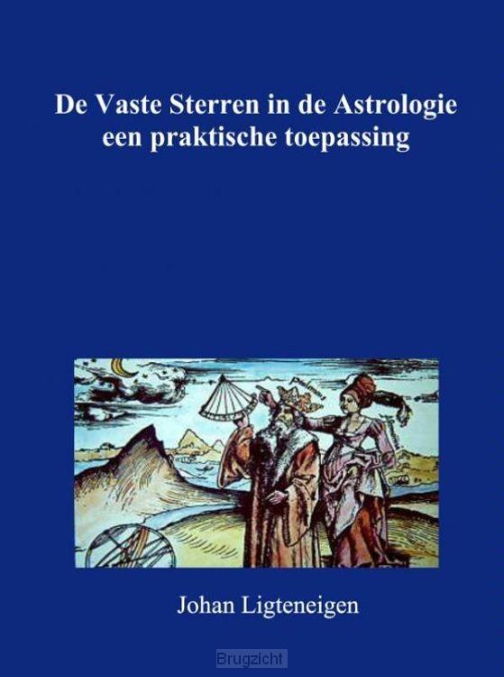 De vaste sterren in de astrologie