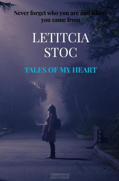 Tales of my heart