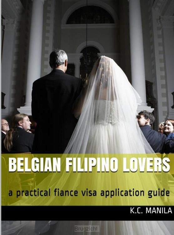 Belgian Filipino lovers