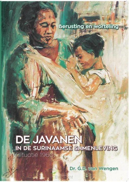 De Javanen in de Surinaamse samenleving