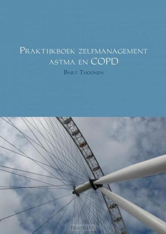 Praktijkboek zelfmanagement astma en COPD