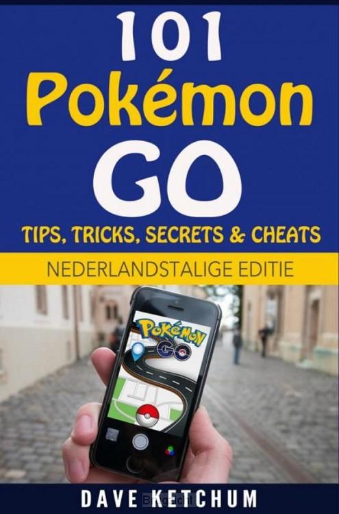 101 Pokémon GO