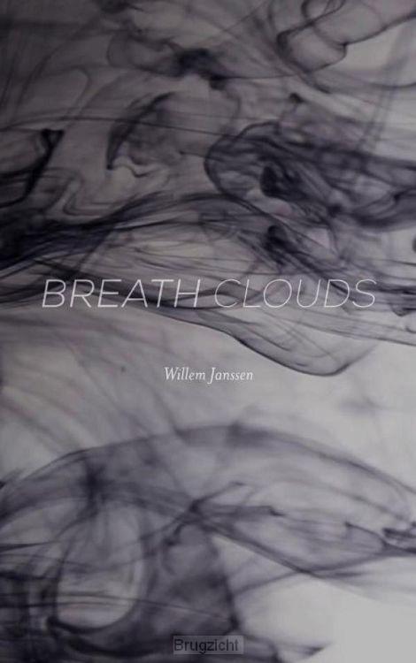 Breath clouds