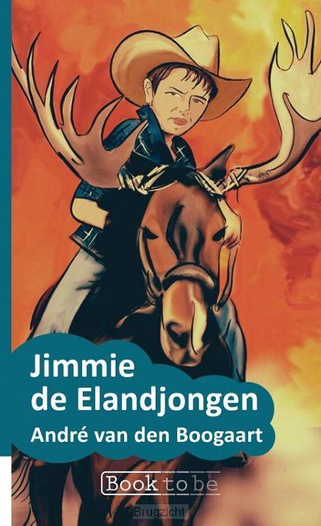 Jimmie de Elandjongen