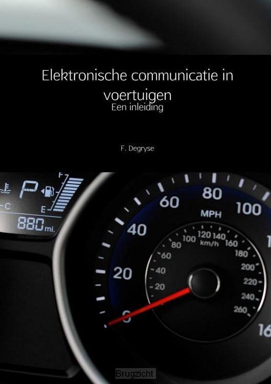 Elektronische communicatie in voertuigen