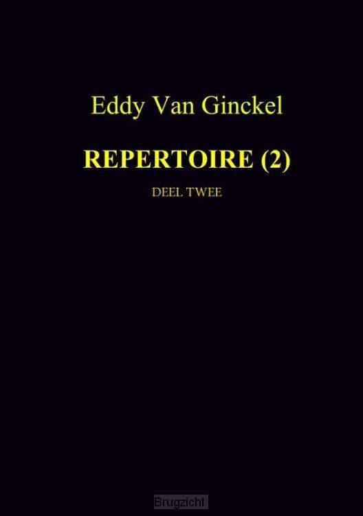 Repertoire 2