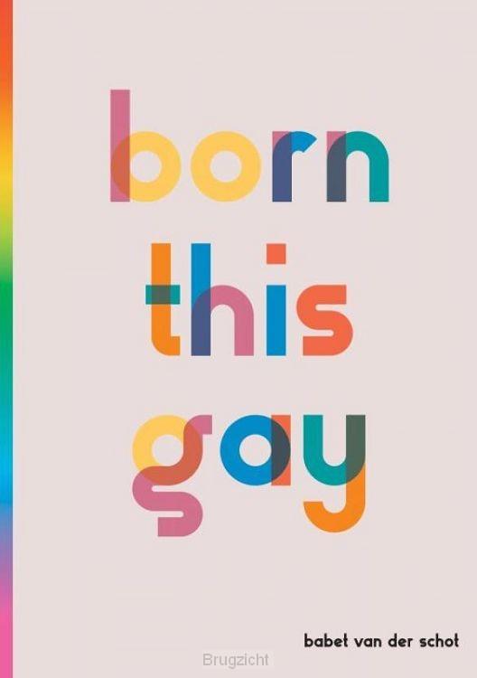 born this gay