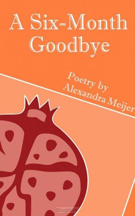 A Six-Month Goodbye