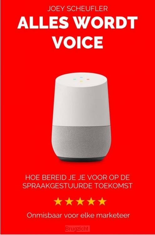 Alles wordt voice