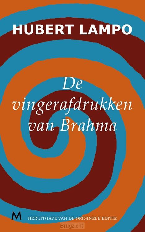 De vingerafdrukken van Brahma en andere verhalen