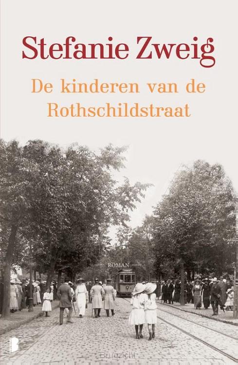 De kinderen van de Rothschildstraat