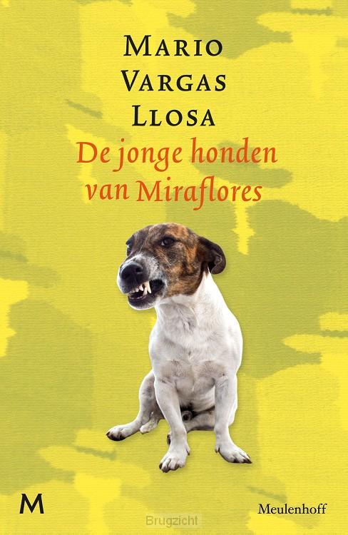 De jonge honden van Miraflores