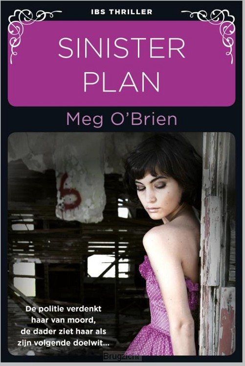 Sinister plan