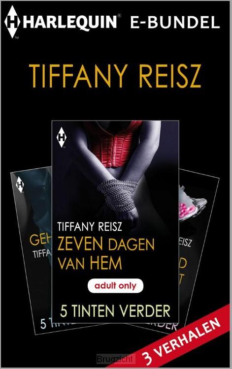 Tiffany Reisz e-bundel