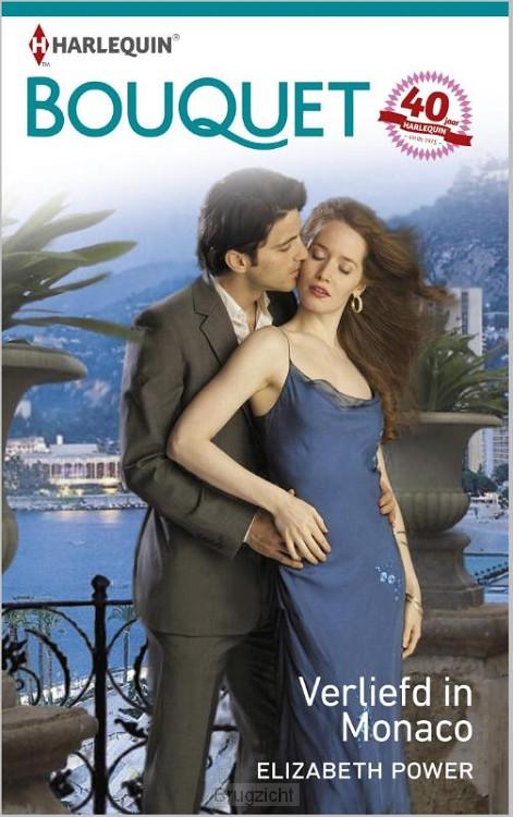 Verliefd in Monaco