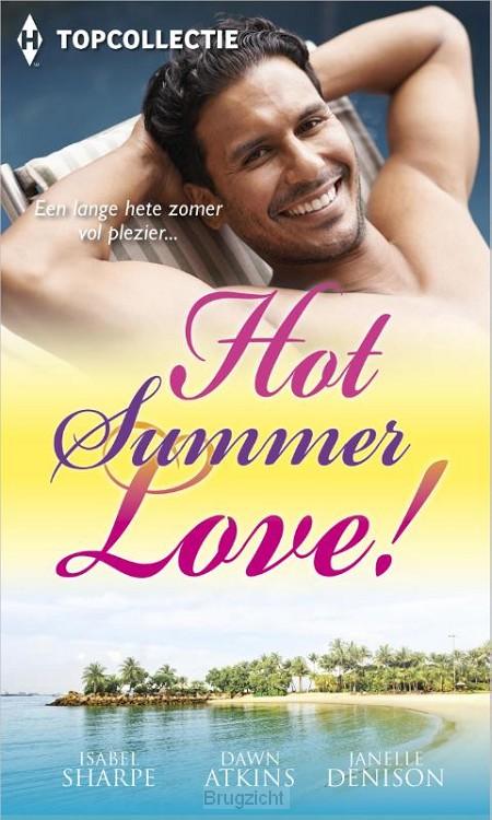 Hot summer love!