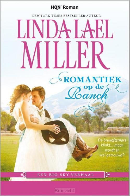 Romantiek op de ranch