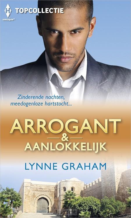 Arrogant & aanlokkelijk (3-in-1)