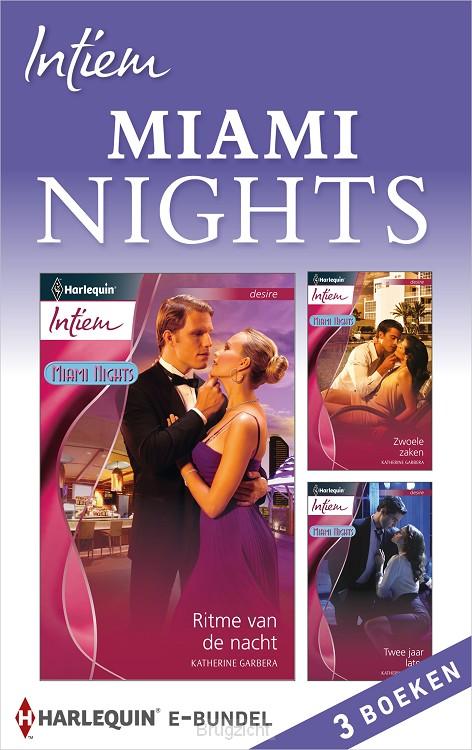 Miami Nights (3-in-1)